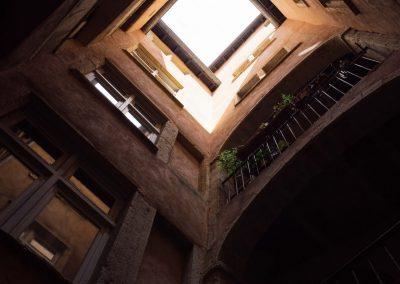 Immeuble canut - Etienne Boulanger