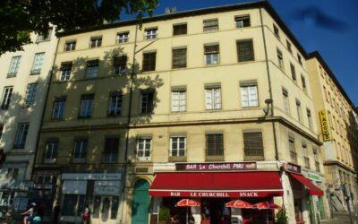 Les HCL et la ville de Lyon bradent le patrimoine immobilier et social