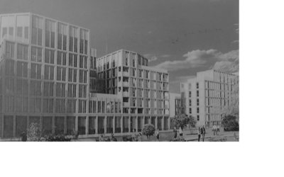 Signons la Pétition : NON à la démesure du projet immobilier du 69 rue Hénon